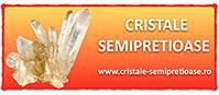 cristale semipretioase