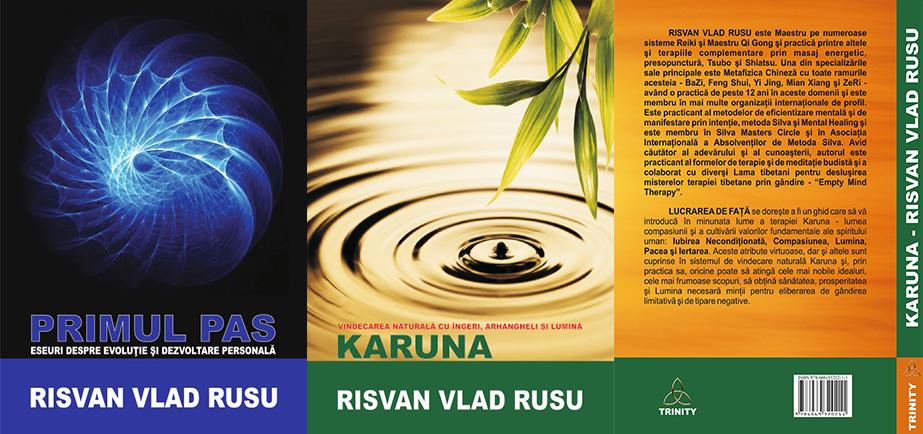 Pachet-Karuna-+-Primul-Pas,Risvan-Rusu