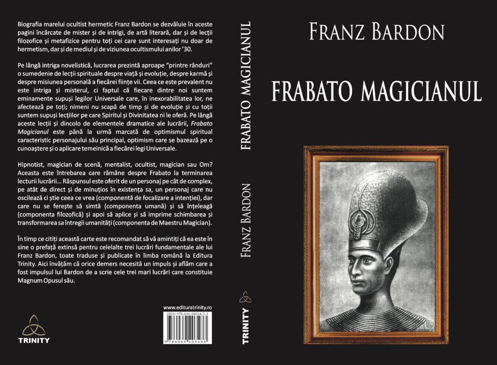 cop Frabato magicianul