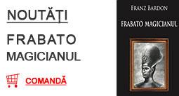 FRABATO MAGICIANUL – FRANZ BARDON
